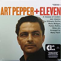 Виниловая пластинка ART PEPPER - MODERN JAZZ CLASSICS (180 GR)