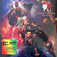 Виниловая пластинка ASWAD - NEW CHAPTER OF DUB