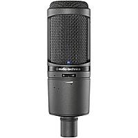 USB микрофон Audio-Technica AT2020 USBi