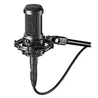Студийный микрофон Audio-Technica AT2035
