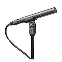 Студийный микрофон Audio-Technica AT4022