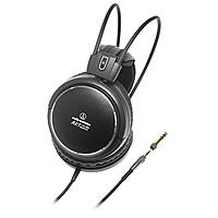 """Наушники Audio-Technica ATH-A900X и наушники Audio-Technica ATH-A700X, обзор. Журнал """"Hi-Fi.ru"""""""