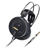 """Мониторные головные телефоны Audio-Technica ATH-AD2000X, обзор. Журнал """"Салон AudioVideo"""""""