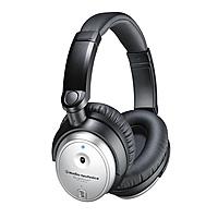 Охватывающие наушники Audio-Technica ATH-ANC7b SVIS