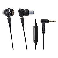 Внутриканальные наушники Audio-Technica ATH-CKS1100iS
