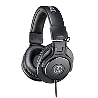 Охватывающие наушники Audio-Technica ATH-M30X