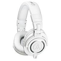 Охватывающие наушники Audio-Technica ATH-M50x