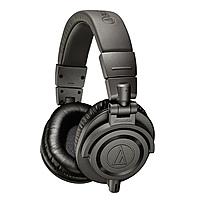 Охватывающие наушники Audio-Technica ATH-M50X MG