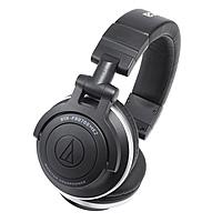Охватывающие наушники Audio-Technica ATH-PRO700MK2