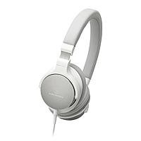 Накладные наушники Audio-Technica ATH-SR5