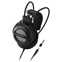 "Наушники Audio-Technica ATH-TAD400, обзор. Журнал ""Stereo & Video"""