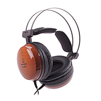 "Наушники Audio-Technica ATH-W1000X, обзор. Журнал ""WHAT HI-FI?"""
