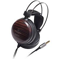 """Мониторные головные телефоны Audio-Technica ATH-W5000, обзор. Журнал """"Салон AudioVideo"""""""