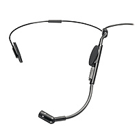 Головной микрофон Audio-Technica ATM73cW