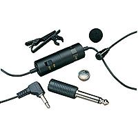 Микрофон для радио и видеосъёмок Audio-Technica ATR35cW