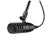 Микрофон для радио и видеосъёмок Audio-Technica BP40