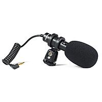 Микрофон для радио и видеосъёмок Audio-Technica PRO24-CMF
