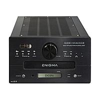 "Audio Analogue Enigma обзор. Журнал ""WHAT HIFI"""