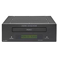 "Audio Analogue Primo CD обзор. Журнал ""WHAT HIFI"""