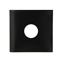 "Конверт для виниловых пластинок Audiocore 10"" Paper Cover Hole Record Sleeve (1 шт.)"