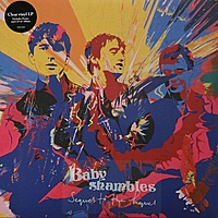 Виниловая пластинка BABYSHAMBLES - SEQUEL TO THE PREQUEL (LP + CD)