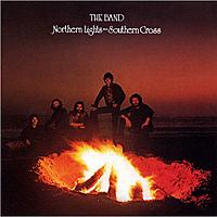 Виниловая пластинка THE BAND - NORTHERN LIGHTS SOUTHERN CROSS