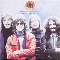 Виниловая пластинка BARCLAY JAMES HARVEST - EVERYONE IS EVERYBODY ELSE