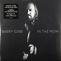 Виниловая пластинка BARRY GIBB - IN THE NOW