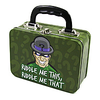 Чемоданчик Batman - Riddler
