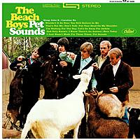 Виниловая пластинка BEACH BOYS - PET SOUNDS