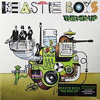 Виниловая пластинка BEASTIE BOYS - MIX UP