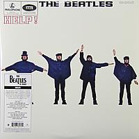 Виниловая пластинка BEATLES - HELP! (MONO)