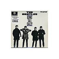 Виниловая пластинка BEATLES - LONG TALL SALLY/ I CALL YOUR NAME (LP-S)