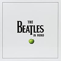 Виниловая пластинка BEATLES - THE BEATLES IN MONO (14 LP)