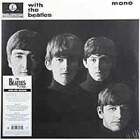 Виниловая пластинка BEATLES - WITH THE BEATLES (MONO)