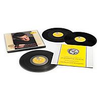 Виниловая пластинка BEETHOVEN - SYMPHONIES (8 LP)