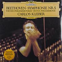 Виниловая пластинка BEETHOVEN - SYMPHONY NO.5 (180 GR)