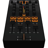 DJ контроллер Behringer CMD MM-1