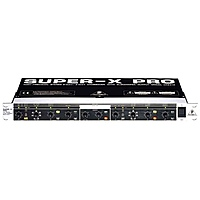 Кроссовер Behringer CX2310 SUPER X