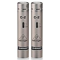 Студийный микрофон Behringer C-2 STUDIO CONDENSER MICROPHONES