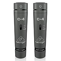 Студийный микрофон Behringer C-4 Single Diaphragm Condenser Microphones