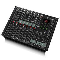 DJ микшерный пульт Behringer DX2000USB
