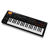 MIDI-клавиатура Behringer MOTOR 49
