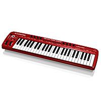 MIDI-клавиатура Behringer U-CONTROL UMX490
