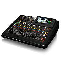 Цифровой микшерный пульт Behringer X32 COMPACT