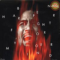 Виниловая пластинка BEN HARPER - FIGHT FOR YOUR MIND (2 LP)