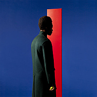 Виниловая пластинка BENJAMIN CLEMENTINE - AT LEAST FOR NOW (2 LP)