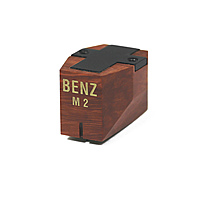 "Benz-Micro M2 Wood, обзор. Журнал ""WHAT HI-FI?"""