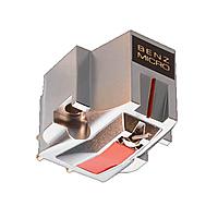 "Benz-Micro MC-Silver, обзор. Журнал ""Салон AudioVideo"""