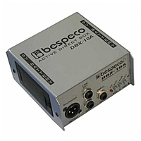 Директ-бокс Bespeco DBX10A